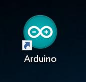icona arduino ide