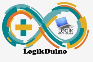 logikweb arduino